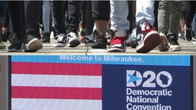 DNC in Milwaukee now almost entirely virtual, but protesters say 'we aren'tgoing to stay home'