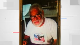 Silver Alert issued for 68-year-old Sheboygan man with history of Alzheimer's