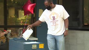 Milwaukee election officials still counting Tuesday's ballots; record absentee voting expected in November