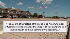 Muskego to hold community event despite pandemic, business owner worries it's 'maybe not a good idea'