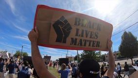 AP: Black Lives Matter opens up about finances