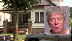 'Drove me crazy:' Prosecutors say Cudahy man admitted to killing sister, who 'nagged him often'