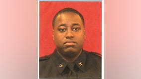 Off-duty correction officer shot and killed in Queens