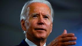 'Women for Biden' rally with Sen. Baldwin, Jamie Lee Curtis, Jennifer Garner ahead of DNC
