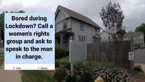 TikTok 'challenge' where callers askto speak to 'the man in charge' hits The Women's Center in Waukesha