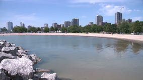 McKinley Beach closed for the season; leaders call for lifeguards after 3 drownings