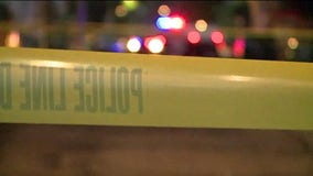 21-year-old injured in shooting near 52nd and Center, suspect sought