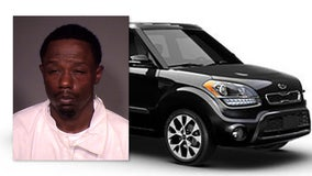 Police seek help finding 41-year-old who escaped police custody