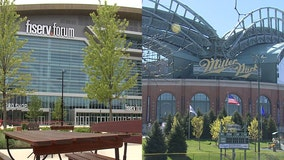 Fiserv Forum, Miller Park to serve as in-person, drive-thru early voting sites in general election