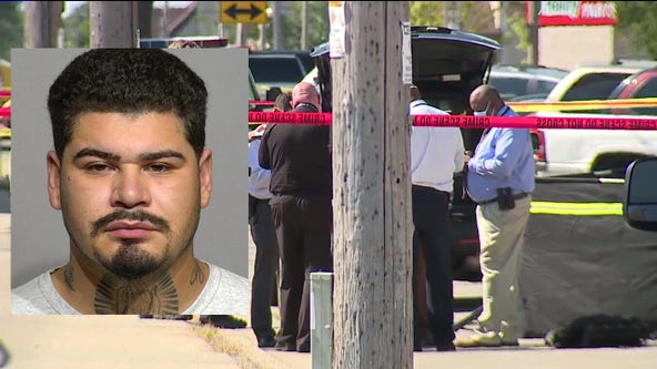 Complaint: Husband died shielding wife as man fired 15+ shots into truck after crash in Milwaukee