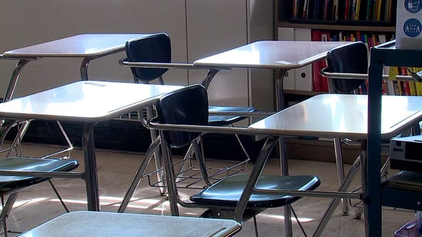 Wisconsin schools' federal aid at risk, district heads 'dismayed'