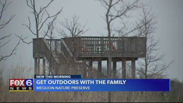Get into the great outdoors: A family-friendly place that's perfect for social distancing