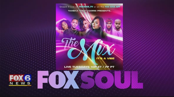 A new show coming to the FOX SOUL streaming channel is covering a wide range of topics