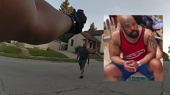 DA: No charges in officer-involved death of Kevan Ruffin Jr. in Sheboygan, use of force justified