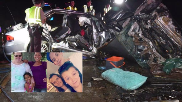 Investigators got it wrong: Cellphone data shows 3 from Waukesha were victims of deadly Minnesota crash