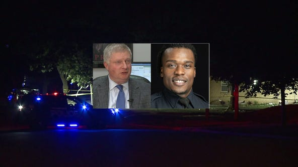 Attorneys for 3 killed by Officer Mensah file notice asking mayor to fire Wauwatosa police chief