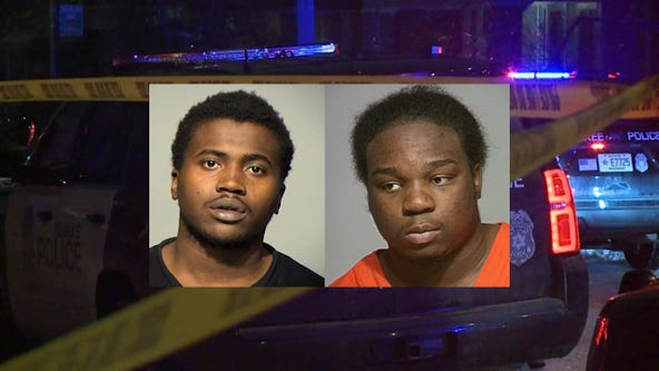 'Lost contact with witnesses:' Felony murder charges dismissed in Milwaukee double shooting