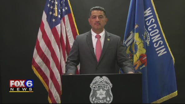 Milwaukee FPC votes to demote now-former Police Chief Alfonso Morales