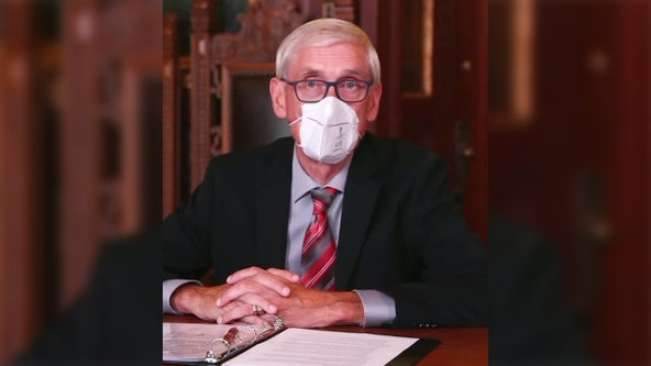 Effort to recall Gov. Tony Evers falls short of signatures