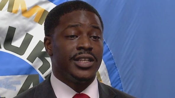 Milwaukee County Executive outlines vision for racial equity