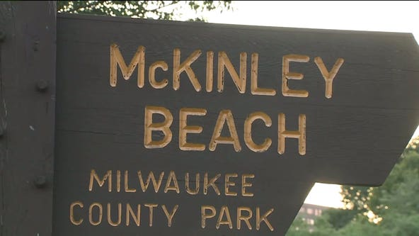 Milwaukee's McKinley Beach, location of multiple drownings this summer, closed for rest of season