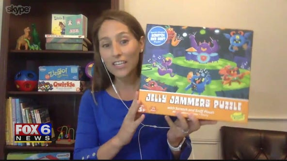 Toys that teach: Fun toys, games that will keep learning skills sharp through the end of summer
