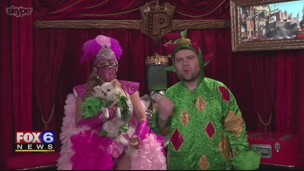 'Piff The Magic Dragon: Live from Las Vegas' brings the magic to you at home