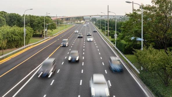 Michigan plans dedicated road lanes for autonomous vehicles