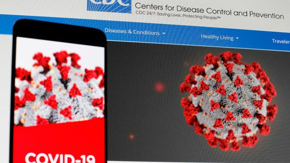 CDC drops controversial COVID-19 testing advice that caused backlash