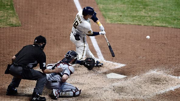 Milwaukee Brewers routed by Minnesota Twins, 12-2, dropping to 2-6 at home