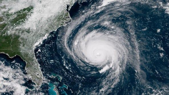 Hurricane Alpha? Active hurricane season may run out of names