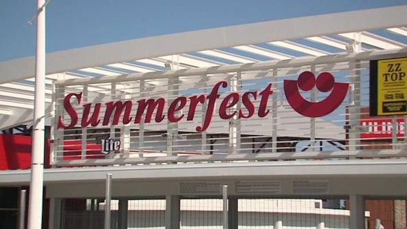 Ultimate VIP Summerfest experience; music lovers invited to enter