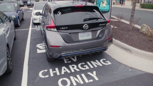 Are you paying extra for your electric vehicle?