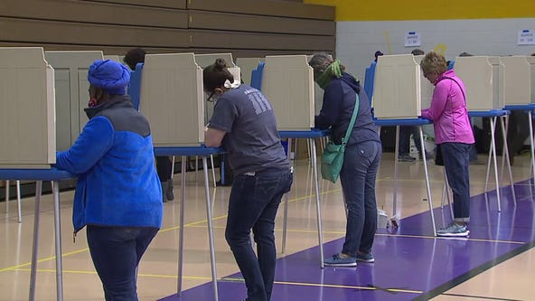 Wisconsin National Guard ready to pitch in on Election Day: 'Happy to help Wisconsin'