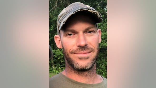 Green Alert issued for 34-year-old man, last seen in Madison on Aug. 6