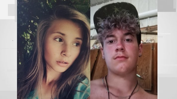 Lafayette County sheriff seeks help locating 2 missing teens