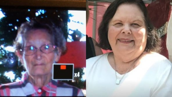 Silver Alert issued for pair of sisters missing from eastern Wisconsin