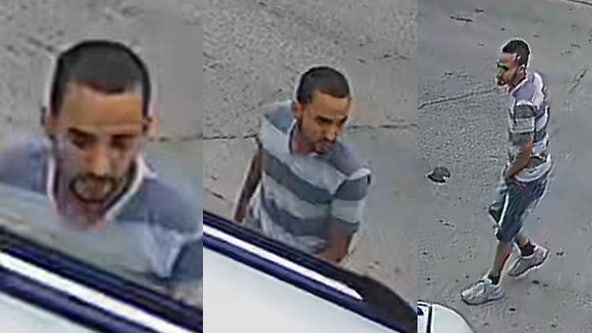 Police seek 23-year-old man in hit-and-run that killed acquaintance near 17th and Mitchell