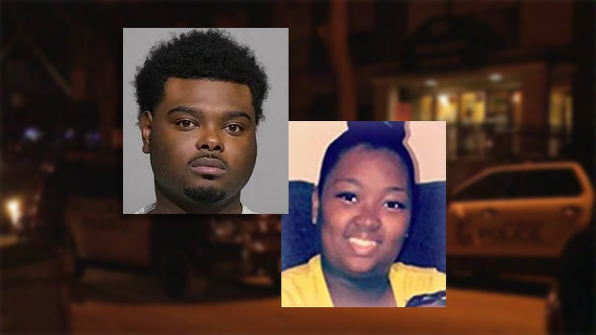 1 1/2 years in prison for man who fatally shot Milwaukee mother of 4