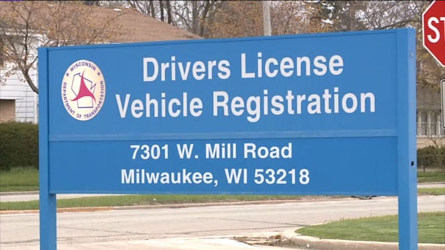 Wisconsin DMV extends deadline for drivers over 60 to renew licenses