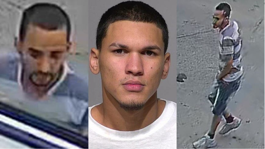 Prosecutors: Man who killed moped operator with SUV said he 'tracked down the man who shot him last year'