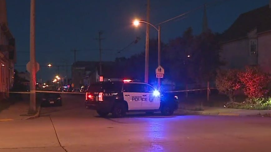 Milwaukee police investigate fatal shooting near 15th Place and Greenfield Avenue
