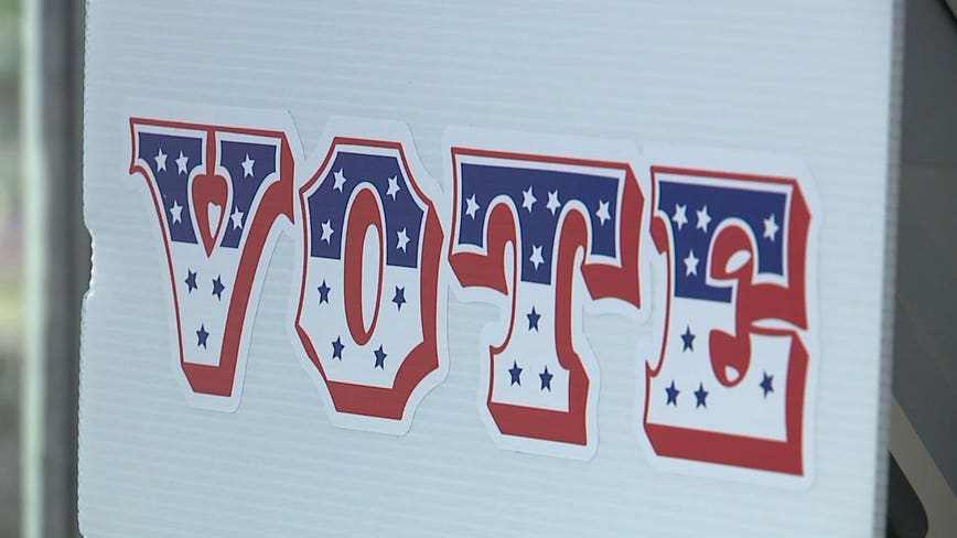 Polls are open: Voting underway in Wisconsin's partisan primary election