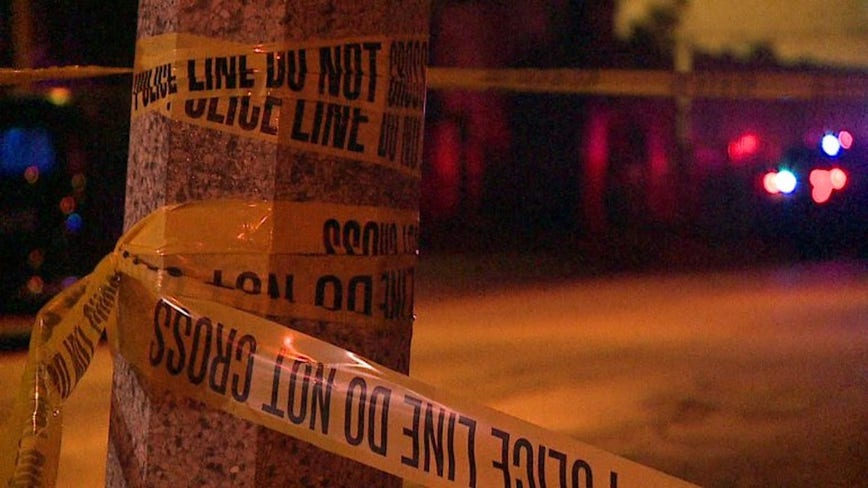 Racine police investigate homicide near Douglas Avenue and High Street