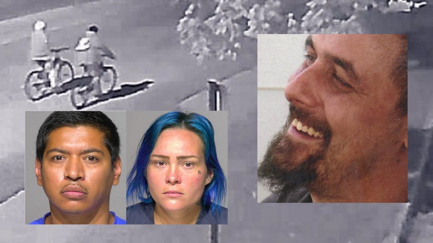 Husband, wife charged in the 2019 stabbing death of Ryan Sorensen