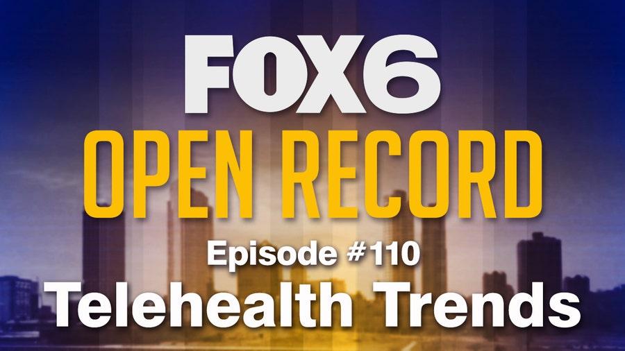 Open Record: Telehealth Trends