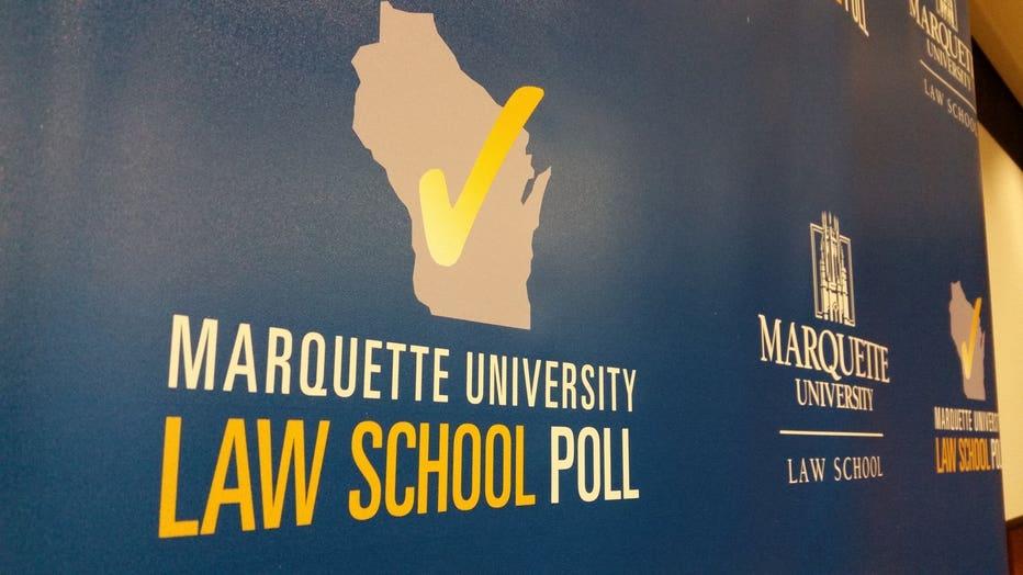 Marquette Law Poll MU