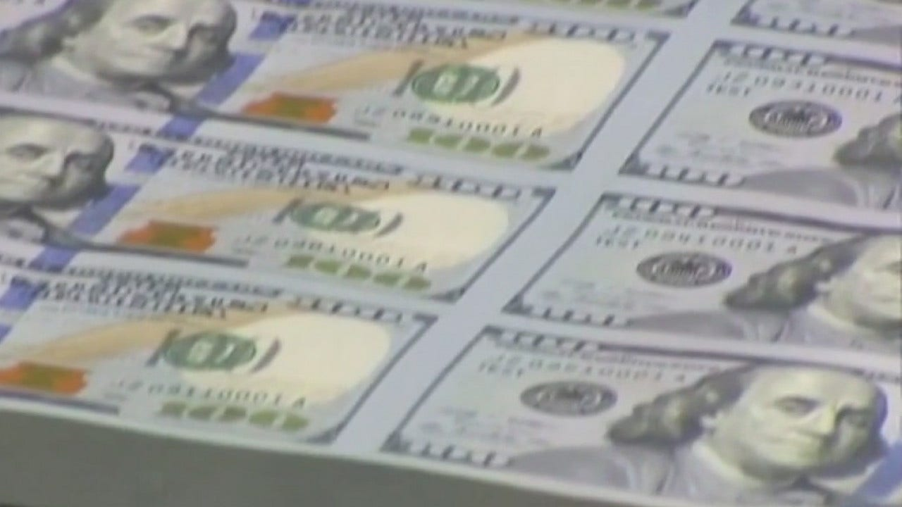 Federal payroll tax 'holiday' starting soon