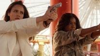Sneak peek at new FOX hit, 'L.A.'s Finest,' premiering Sept. 21