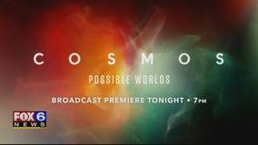 FOX's 'Cosmos' series returns Tuesday night